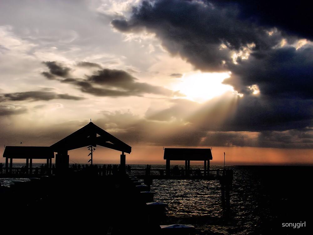 dusk by sonygirl