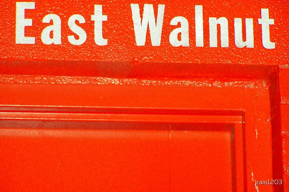 east walnut by jram1203