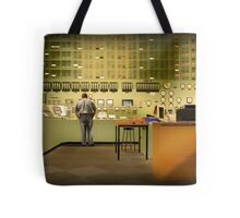 Bruno's Office Tote Bag