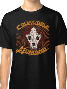 Collectible Humans Classic T-Shirt