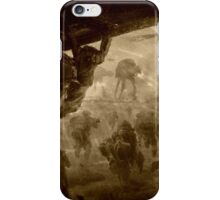 Star Wars Painting iPhone Case/Skin