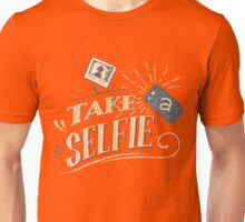 Take a Selfie Unisex T-Shirt