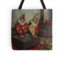 All My Friends Tote Bag