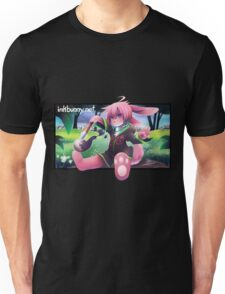 Inkbunny by ZUDRAGON - Variation 2 Unisex T-Shirt