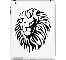 LION KING iPad Case/Skin