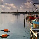 Apollo Bay,Great Ocean Rd by Joe Mortelliti