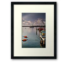 Apollo Bay,Great Ocean Rd Framed Print