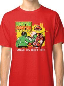 ROCK EM' SOCK EM' HEROES Classic T-Shirt