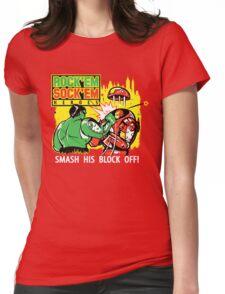 ROCK EM' SOCK EM' HEROES T-Shirt