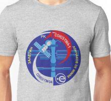 Soyuz TMA-1 Unisex T-Shirt