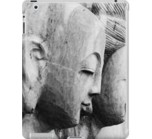 I Have Arrived iPad Case/Skin