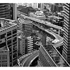 Cityscape by berndt2