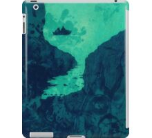 Almost Home iPad Case/Skin