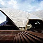 Sydney Opera House  by Martin Pot