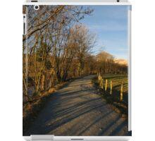 Views To Elterwater iPad Case/Skin