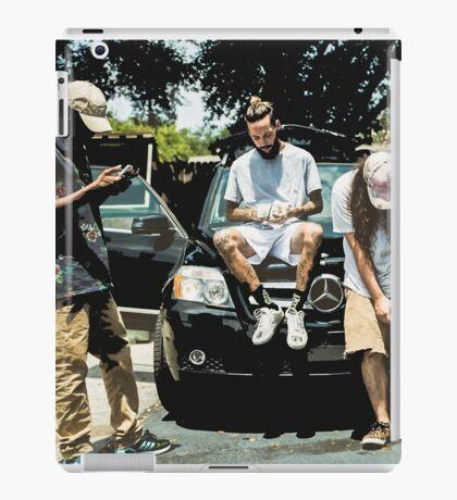suicide boys iPad Case/Skin