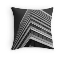 Tall Toy Throw Pillow