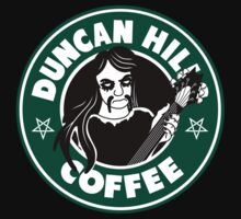 Duncan Hills Coffee (Toki) T-Shirt