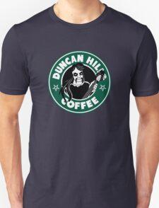Duncan Hills Coffee (Toki) T-Shirt