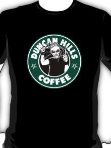 Duncan Hills Coffee (Pickles) T-Shirt