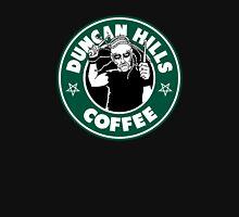Duncan Hills Coffee (Pickles) Unisex T-Shirt