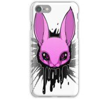 Inkbunny by SCARLETSEED - Variation 1 iPhone Case/Skin
