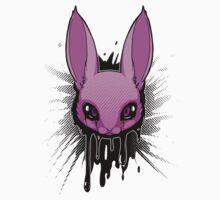 Inkbunny by SCARLETSEED - Variation 1 Kids Tee