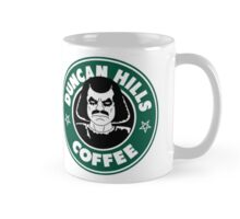 Duncan Hills Coffee (Murderface) Mug