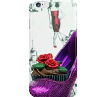 Heels & Roses iPhone Case/Skin