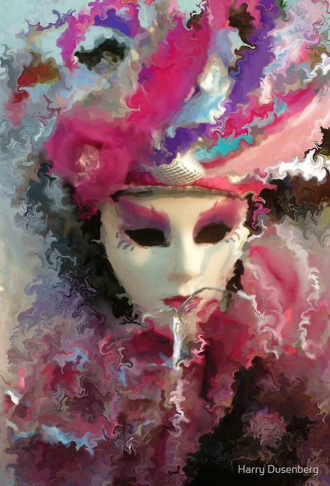 Carnival 3 by Harry Dusenberg