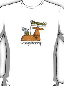 Woolgathering T-Shirt