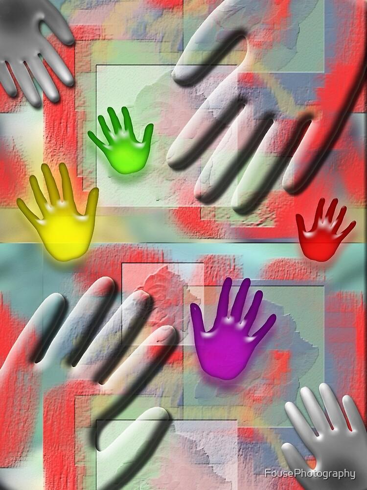 Helping Hand II by FousePhotography