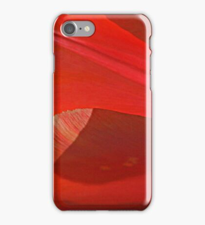Sidelined iPhone Case/Skin