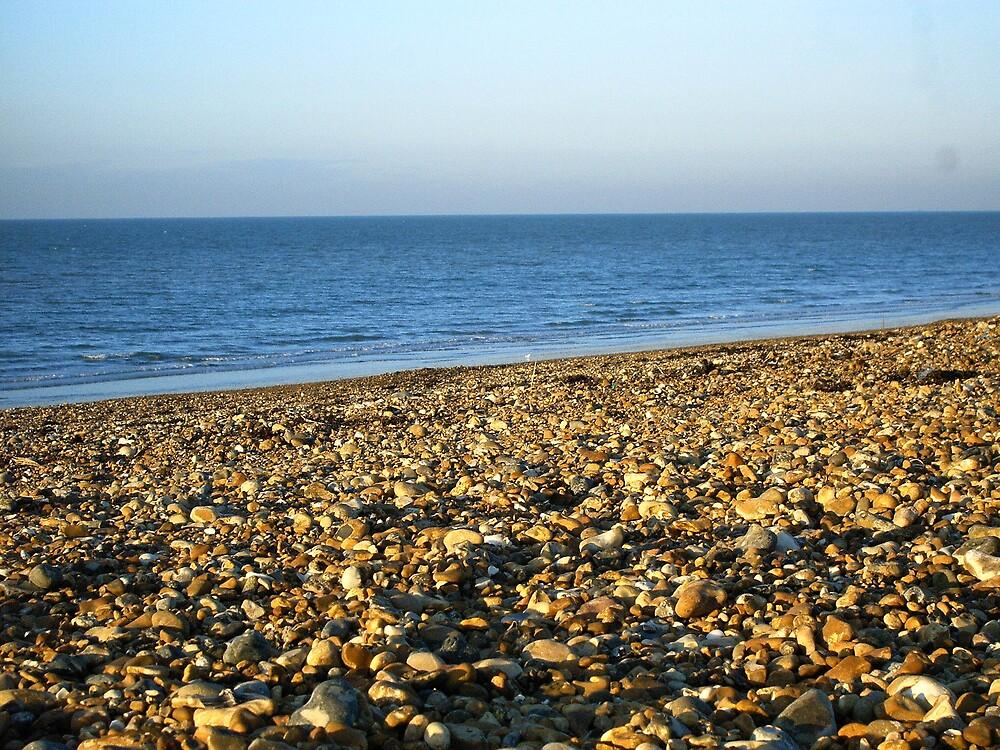 Shoreham beach by Nx75