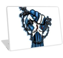 Scotland Yes Independence Fist Design Laptop Skin