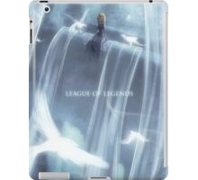 Lux League Of Legends iPad Case/Skin