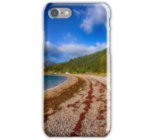Kingairloch Loch Linnhe iPhone Case/Skin