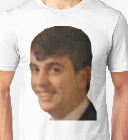 Jacob the Benevolent God Unisex T-Shirt