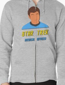 Star Trek Dr McCoy T-Shirt