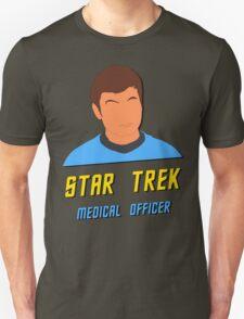 Star Trek Dr McCoy T-Shirt