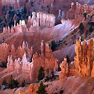 Bryce Canyon National Park by Kathy Weaver