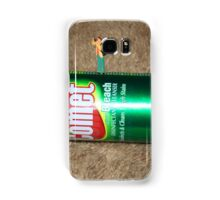 BREAKING NEWS--this just in......photos from the surface of the comet! Samsung Galaxy Case/Skin