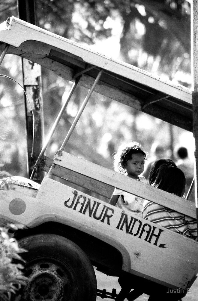 Janur Indah by Justin  E