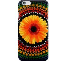 Crazy Daisy iPhone Case/Skin