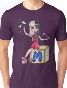 ABC Girl Unisex T-Shirt