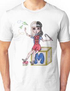 ABC Girl Unisex T-Shirt