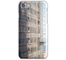 Scaffolding iPhone Case/Skin