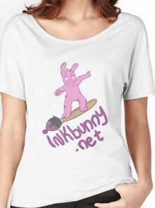 Inkbunny by LUNICENT - Variation 2 Women's Relaxed Fit T-Shirt