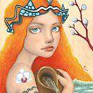 Aquarius Girl by tanyabond