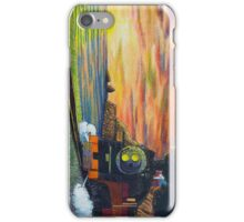 Sunset Daylight iPhone Case/Skin